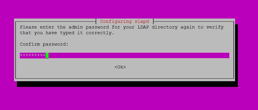 How to install OpenLDAP on Ubuntu 18 04 - Knowledgebase